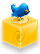 Twitter-Gold