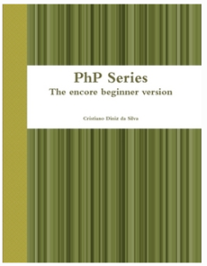 PHP Series - The Encore Beginner Version - Book